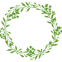 Peace, Health, & Happiness